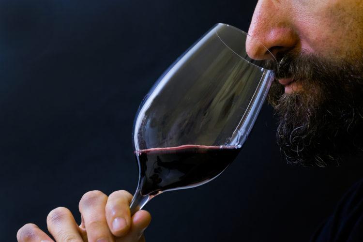 L'Esame Olfattivo del Vino