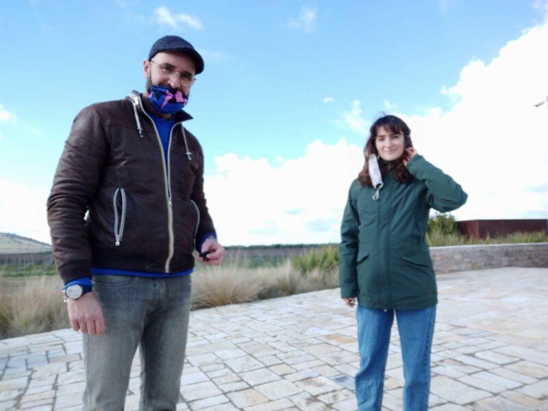 Morasinsi: camminare e ascoltare la terra, con gli occhi ben rivolti alle nuvole